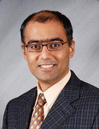 Sandeep Kukreja, MD